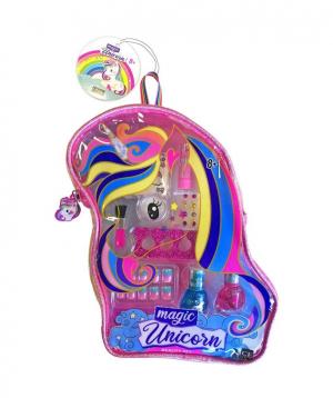 "Collection ""Nice Group"" cosmetics, unicorn №1"