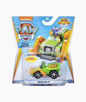 Spin Master Vehicle Paw Patrol Mighty Pups: Rocky