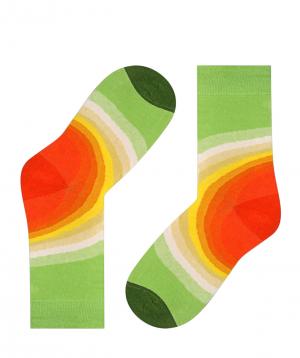 Գուլպաներ «Zeal Socks» աբստրակտ