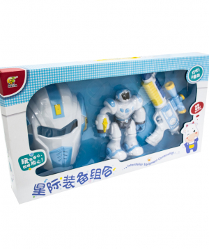 Collection `Robot`
