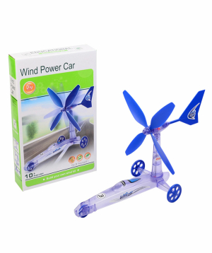 """Constructor """"Yoyo"""" Working with wind energy"""