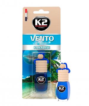 Թարմացուցիչ «Standard Oil» ավտոսրահի օդի K2 Vinci vento paradise