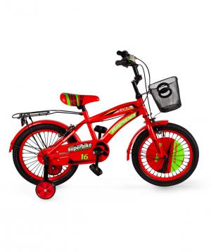 Bicycle `Rapido` 16-2R08