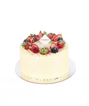 "Cake ""Exotic"""