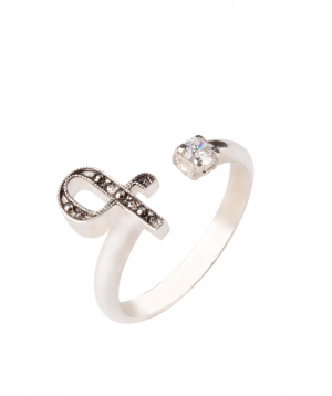 "Ring ""Ssangel Jewelry"" G"
