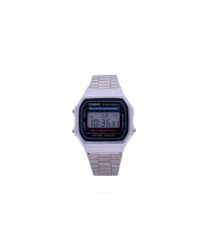 Wristwatch `Casio` A168WA-1WDF