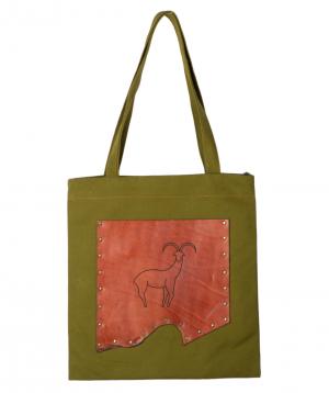 Bag handmade №12