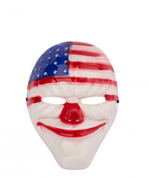 Դիմակ «Creative Gifts» Ամերիկա