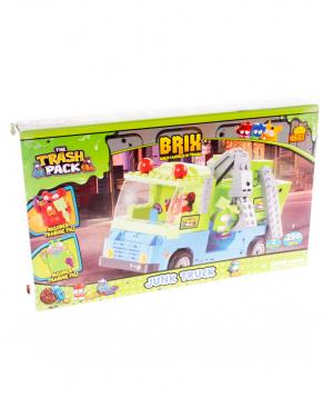 """Constructor """"COBI"""" Junk truck"""