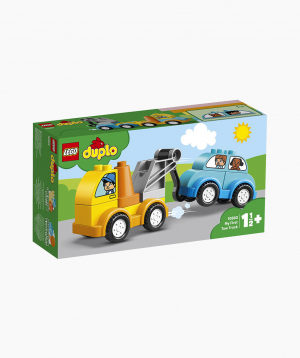 Lego Duplo Կառուցողական Խաղ Իմ Առաջին Քարշակը