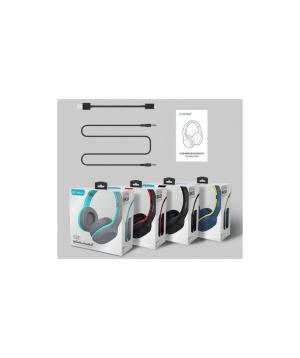 Headphones `Celebrat` wireless A18