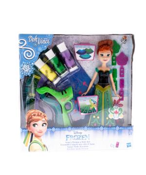 Doll `Hasbro` Anne