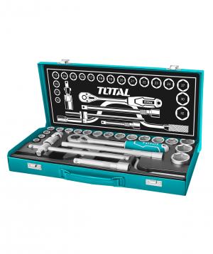 """Set """"Total Tools"""" of tools №1"""