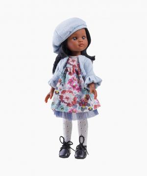 Paola Reina Doll Nora, 32 cm