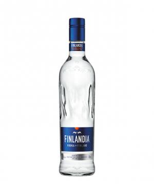 Vodka `Finlandia` classic 50ml
