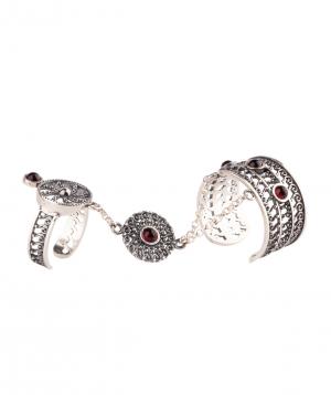 Մատանի «Ssangel Jewelry» Նռենի №1