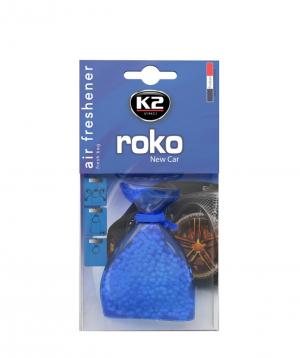 Թարմացուցիչ «Standard Oil» ավտոսրահի օդի K2 Roko new car