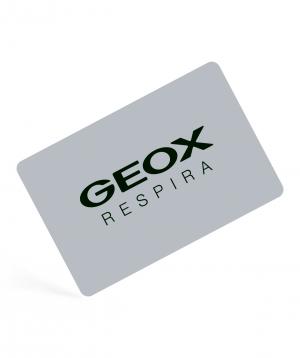 "Gift card ""Geox"" 25,000"