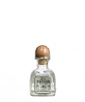 Տեկիլա Patron Silver 40% 0,05լ
