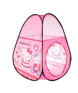 "Tent house ""Hello Kitty"""
