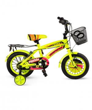 Bicycle `Rapido` 12-2R08