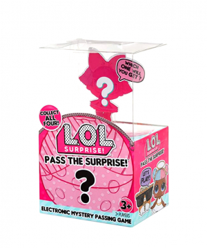 """Doll """"MGA"""" Lol Pass The Surprise"""