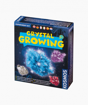 THAMES & KOSMOS Educational Game Crystal Growing