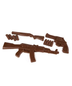 Շոկոլադների հավաքածու «Lara Chocolate»