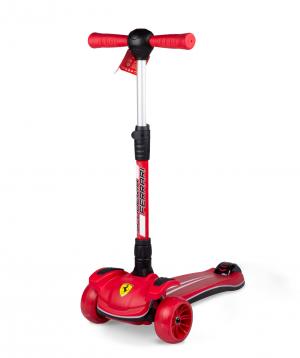 Ինքնագլոր Ferrari մանկական