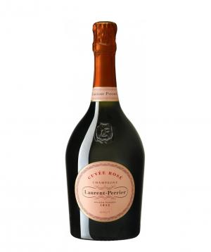 Շամպայն Laurent Perrier Rose 0.75l