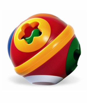 """Toy  """"Tolo"""" sphere, logical"""