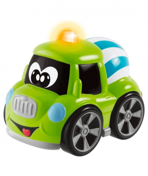 Toy `Chicco` car musical, Sandy