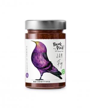 Ջեմ «Beak Pick!» թուզ