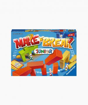 Ravensburger Board Game Make N Break Junior