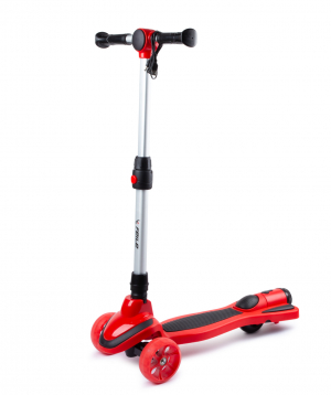 Scooter PE-15082 with light effect and sound signal