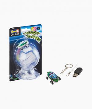Revell Սփիներ-Մեքենա «Fidget Runner III»