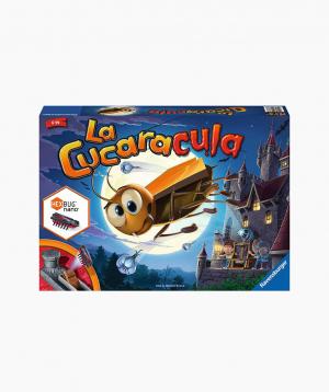 Ravensburger Board Game La Cucaracula