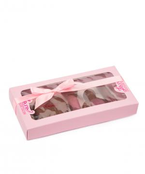 "Chocolate collection ""Lara Chocolate"" Titiz"