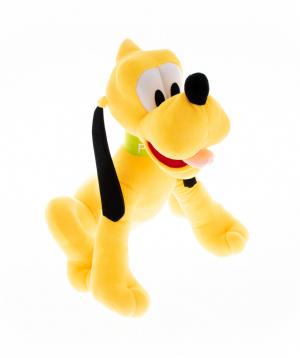 Toy `Mankan` Dog Pluto