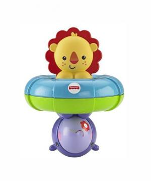 Խաղալիք «Fisher Price» լոգանքի, Ուրախ ընկերներ