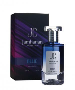 "Perfume ""Jamharian Collection Blue"""
