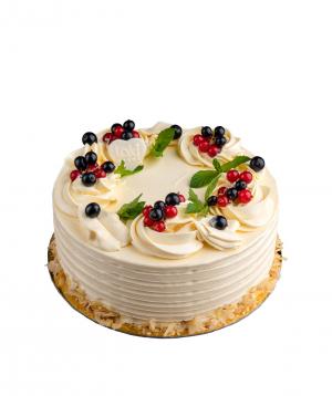 "Cake ""Kutuzov"""