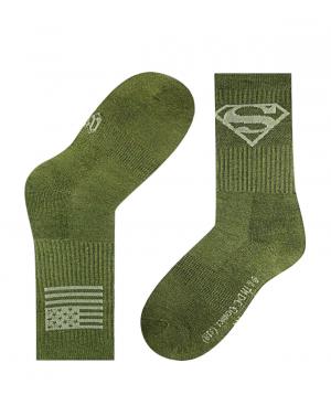 """Socks """"Zeal Socks"""" superman"""
