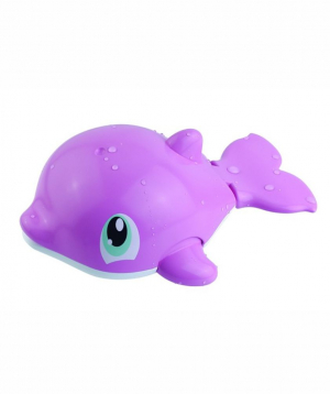 """Toy """"Little Learner"""" Dolphin, for bath"""