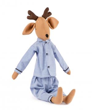 """Doll """"Onze"""" Deer Dani №5"""