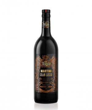 Vermouth `Martini Gran Lusso` 1l