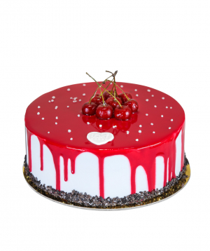 "Cake ""Octave"""