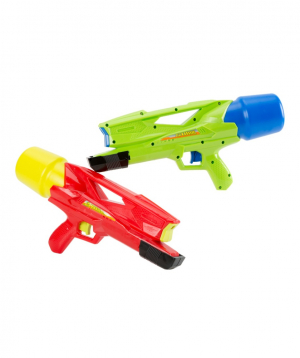 Toy Weapon `Flood Force` Water