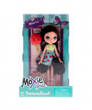 Doll `Merin Moxie`