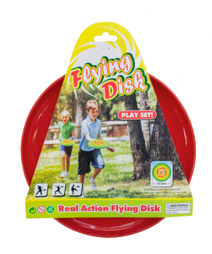 """Toy """"Flying disk"""""""